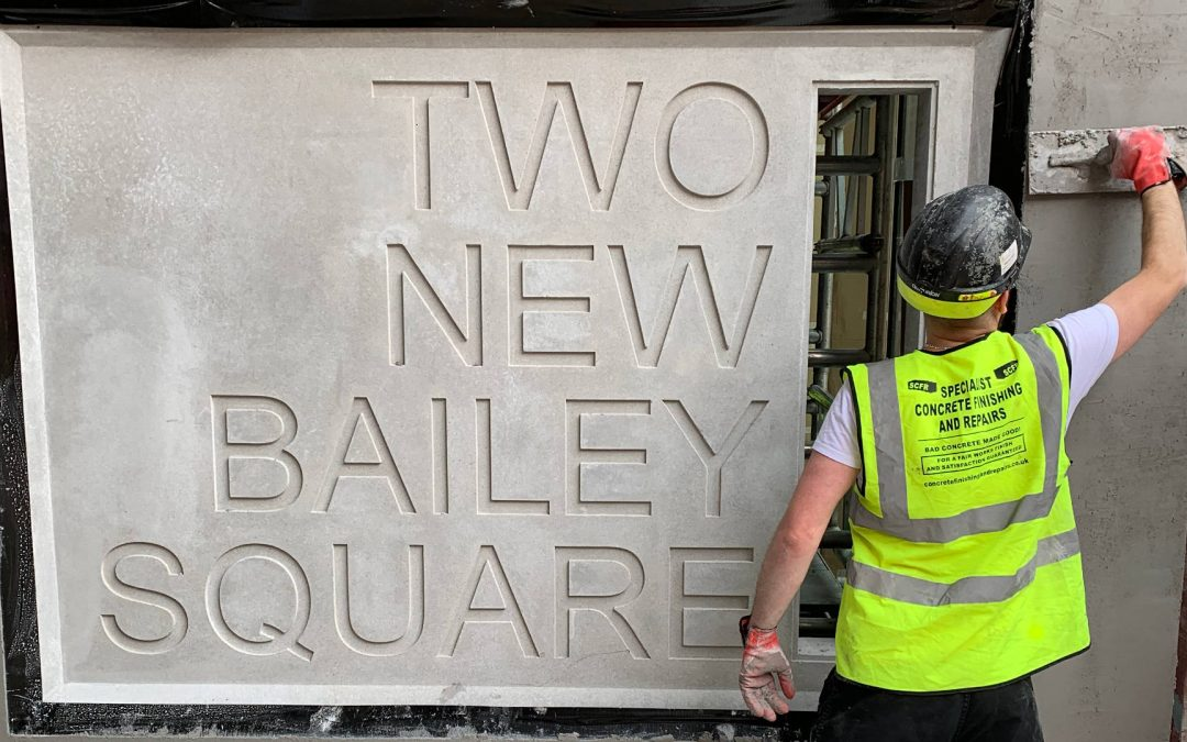 2 New Bailey Salford
